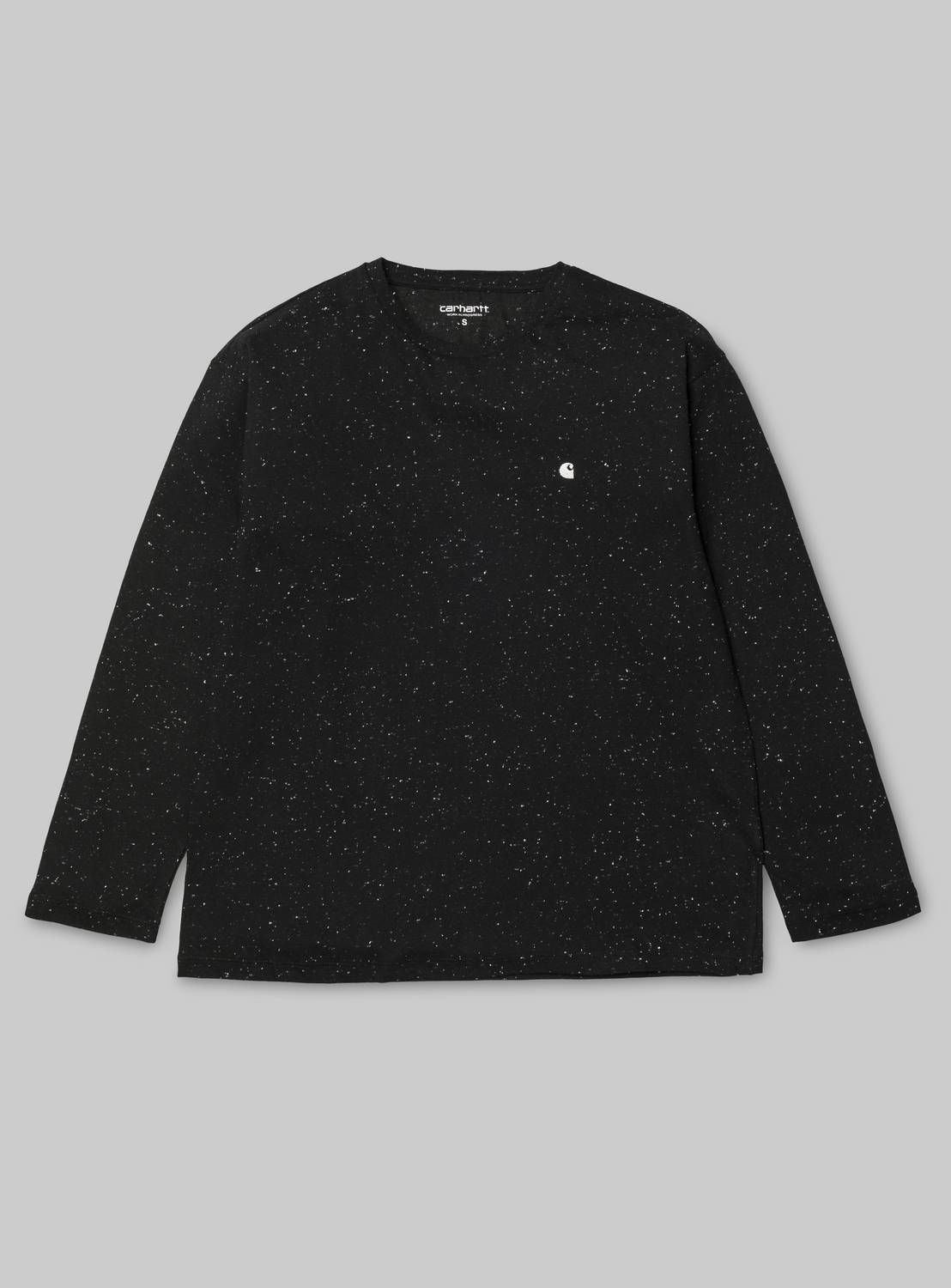 sold worldwide on sale buy Shop the Carhartt WIP W' L/S Neps Chase T-Shirt from the ...