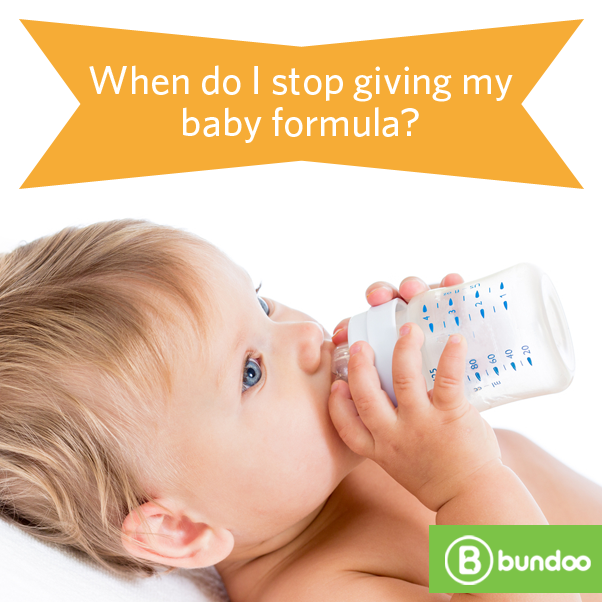 When do I stop giving baby formula? | Baby weaning, Baby ...
