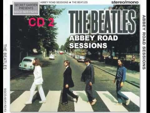 Abbey Road Sessions HD The Beatles - Part Two - HQ Audio