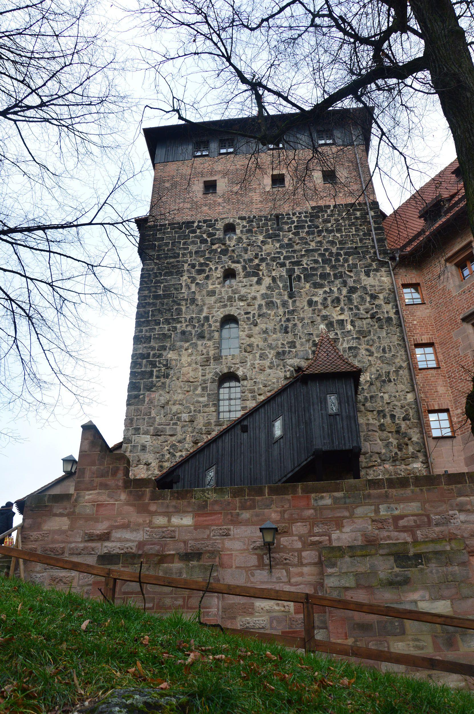 Castillo Núremberg