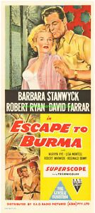 Download Escape to Burma Full-Movie Free