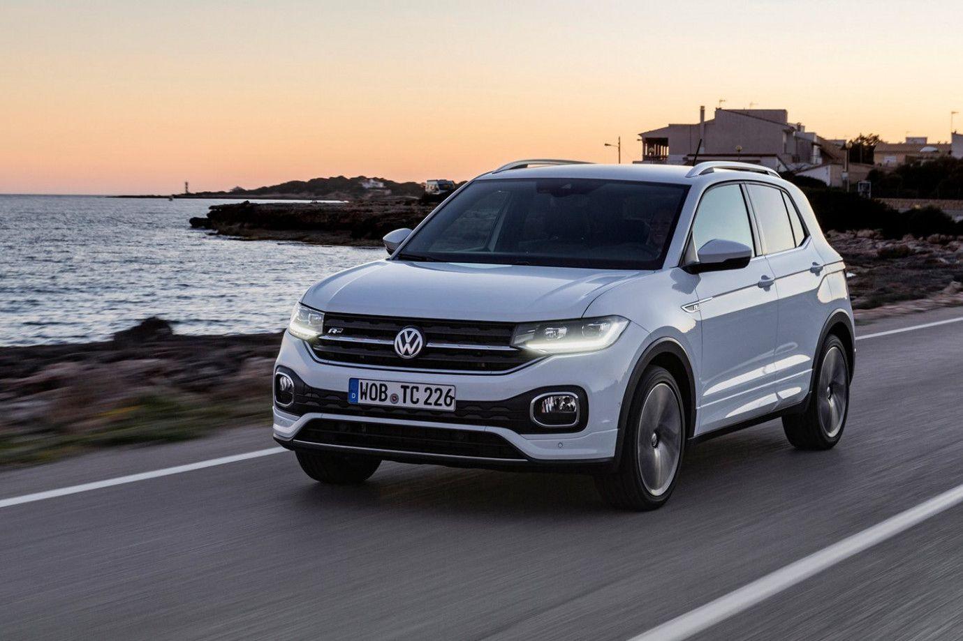 2020 Volkswagen Cross Evaluate In 2020 Volkswagen Car Repair Service Vehicles