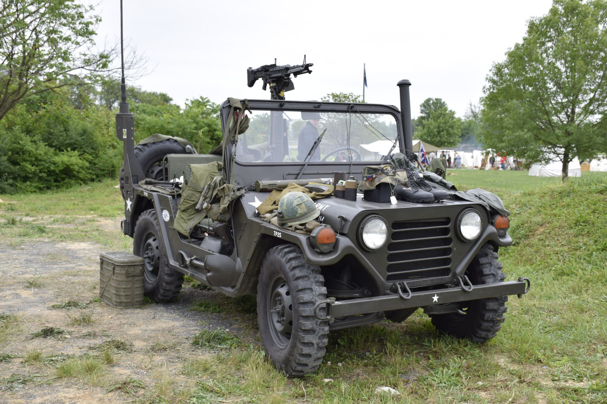 Willys M151A2 Military Vehicles Pinterest