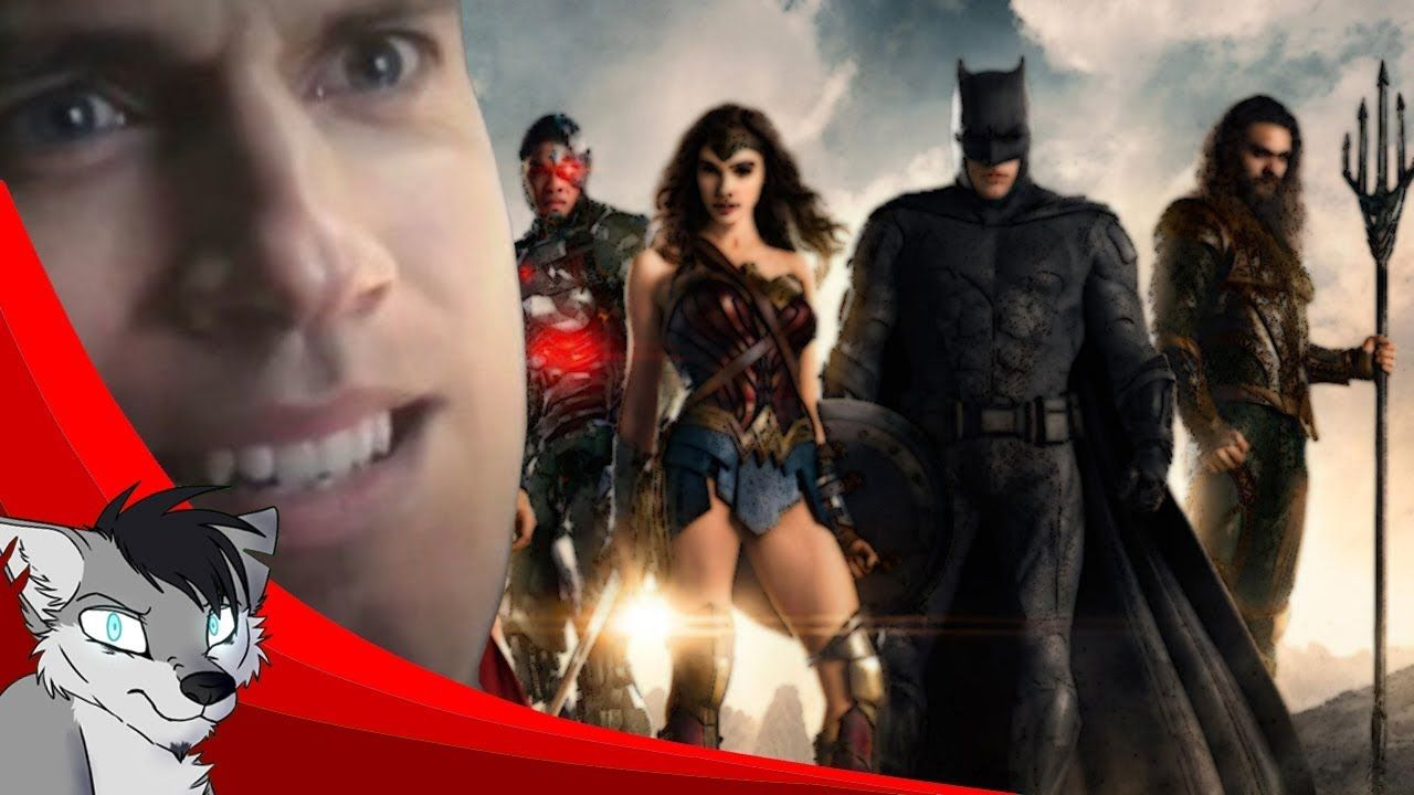 Justice league the worst movie of 2017 youtube with