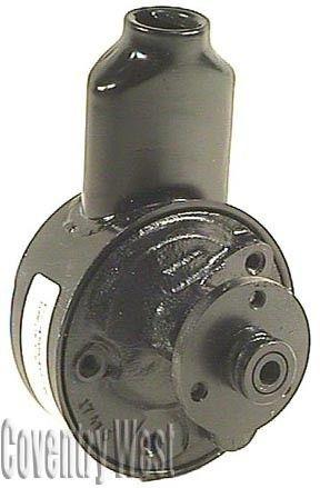 Jaguar XJS and XJ6 (Series 3) Power Steering Pump (Metric
