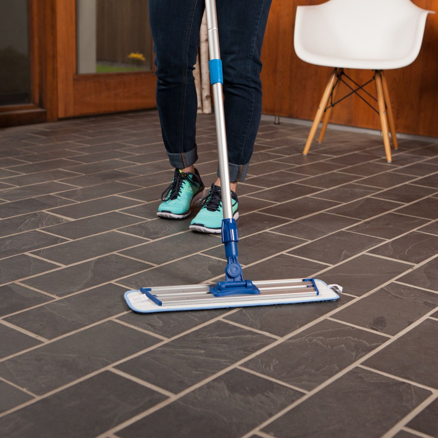 Microfiber Mop System Grout cleaner, Cleaning, Cleaning