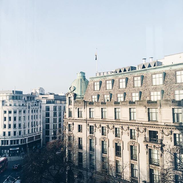 Good morning London hellooctoberxo