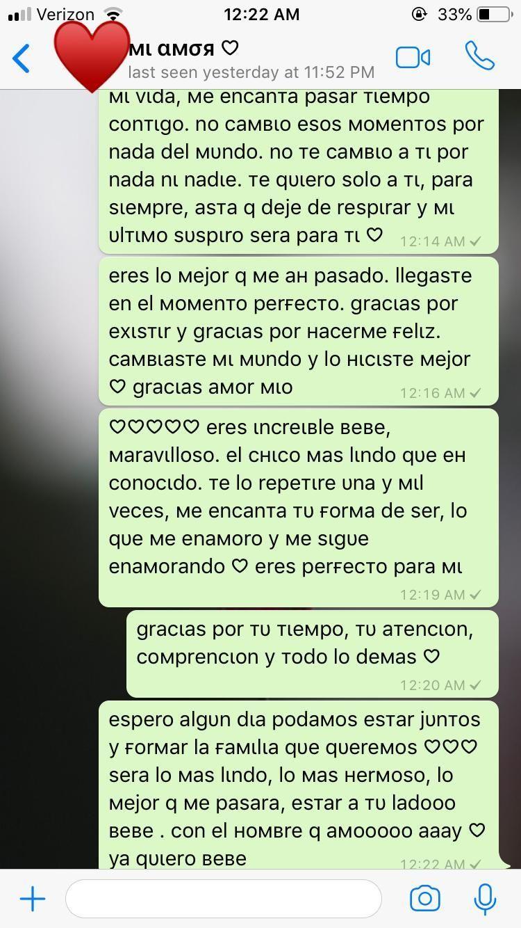 Journal Ideas Mensajes De Texto Bonitos Mensajes De Texto De Amor Mensaje De Amor Para Novio