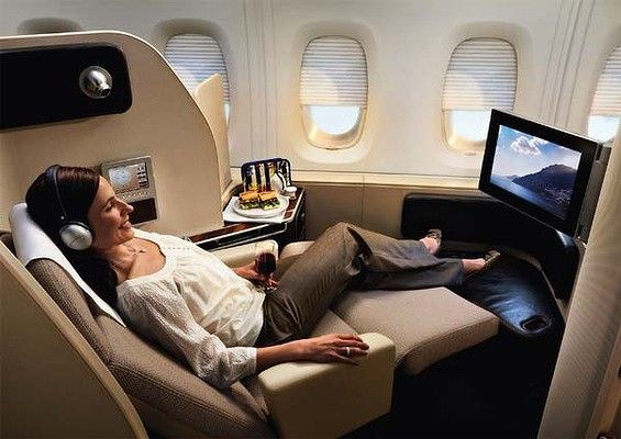 Pin By Healthy Travel Blog On Travel Tips Flying First Class Business Class Flight Business Class Tickets