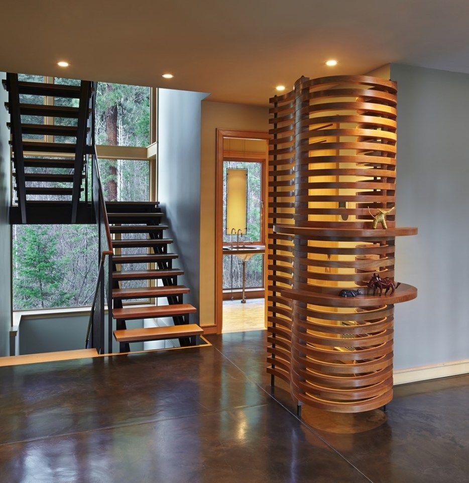 Mazama House by FINNE Architects 07 - MyHouseIdea