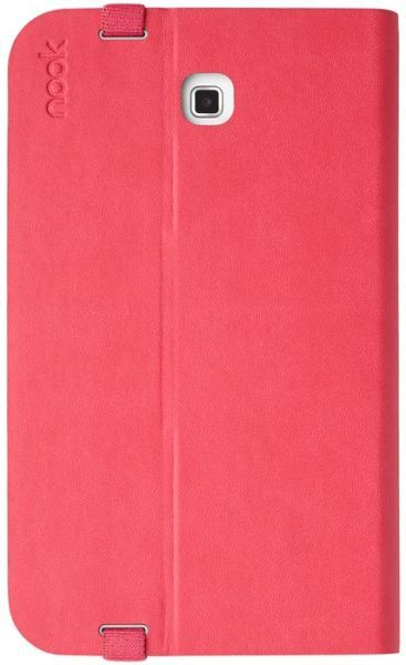 newest collection 1f1b0 0acef Samsung GALAXY Tab 4 nook, 2-Way Cover Stand in Pink | Electronics ...