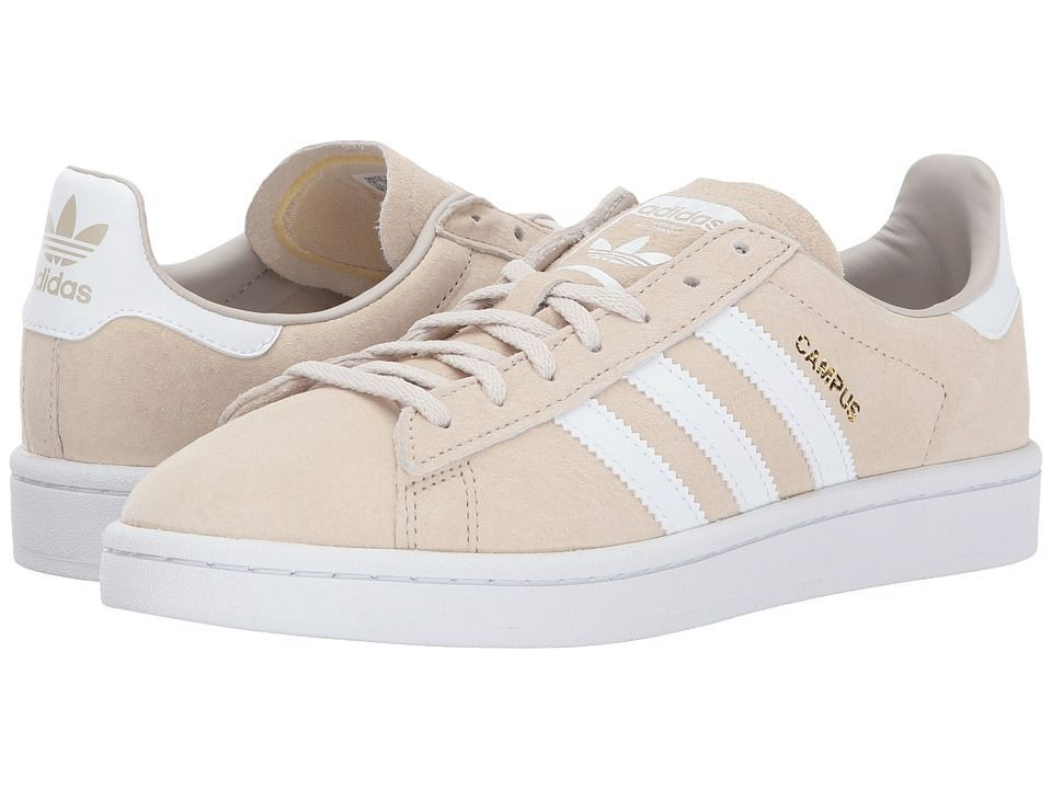adidas Originals Campus Women's Shoes Clear BrownChalk