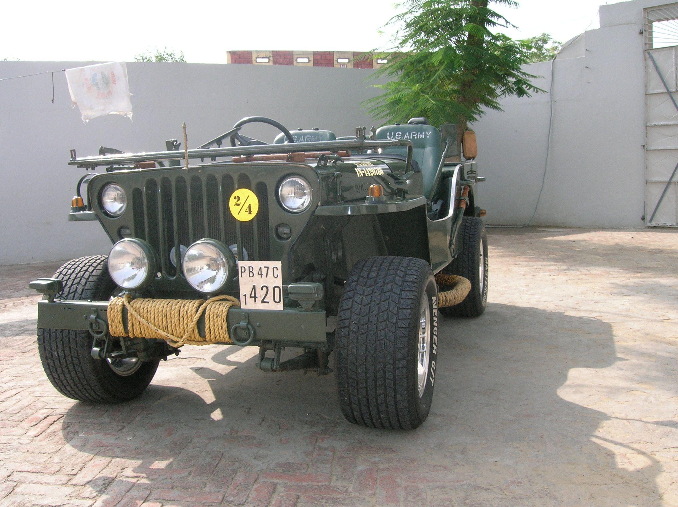 Landi Jeep With Images Landi Jeep Jeep