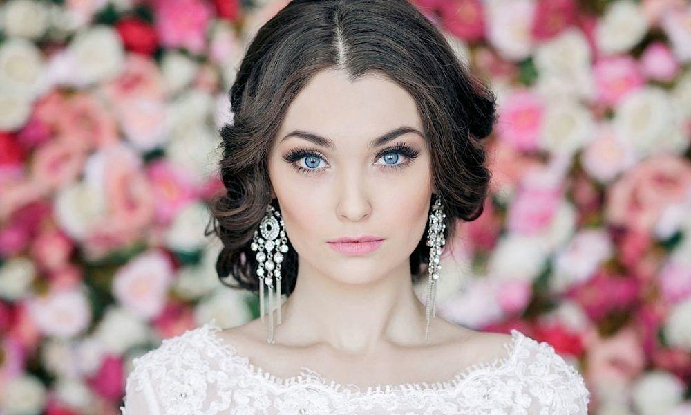 schminken - 22 ideen fürs braut make-up | make-up hochzeit