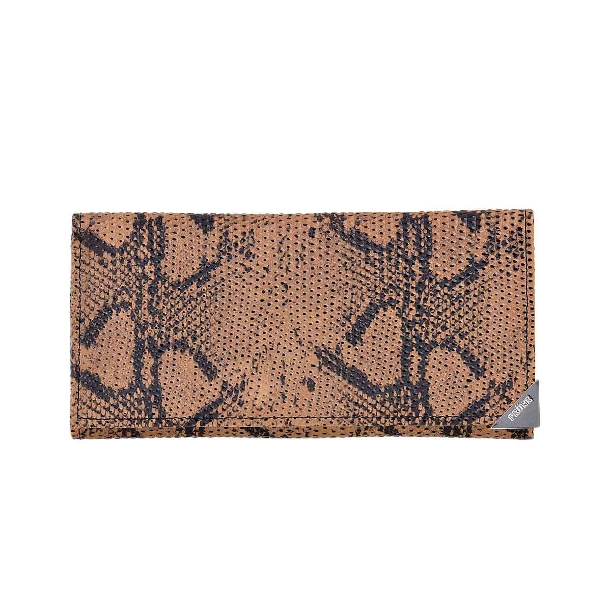 Billetera de cuero | P100955