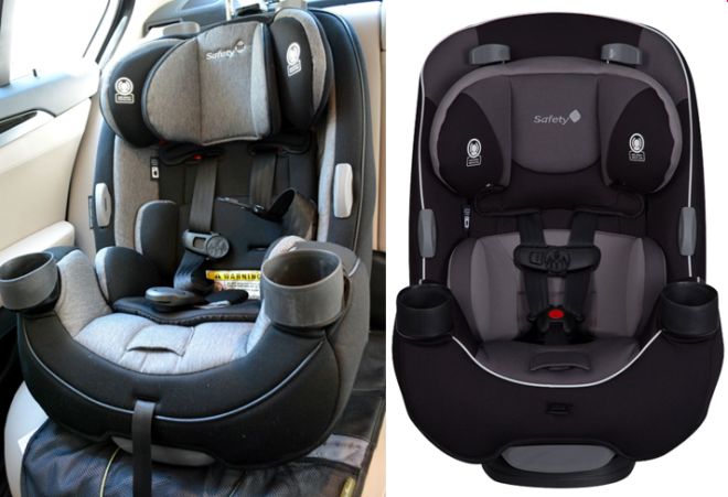 Safety First Everfit Car Seat