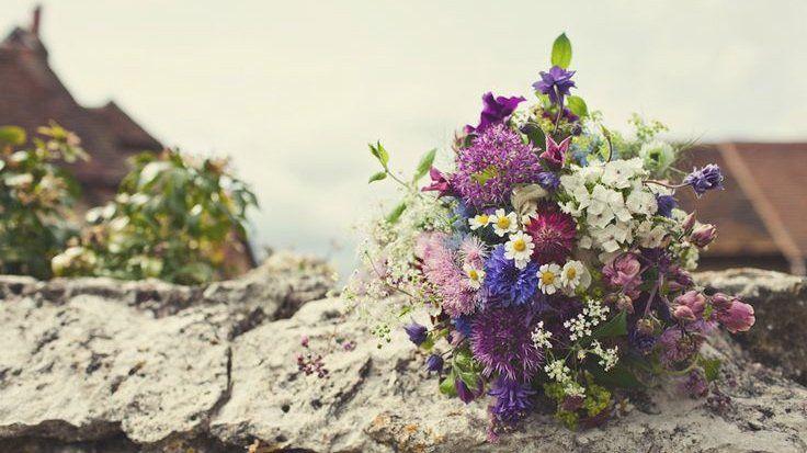 50 id es d co pour un mariage champ tre fleurs sauvages mariage champetre et deco fleur. Black Bedroom Furniture Sets. Home Design Ideas