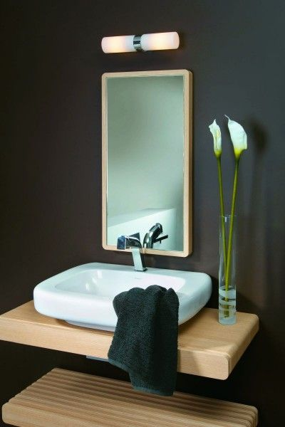 Badezimmerleuchte Nile Jetzt Hier Bestellen Http Bit Ly 2ugy6gp Badlampen Badezimmer Badleuchten Badez Badezimmerlampen Wandleuchte Badezimmer Wand