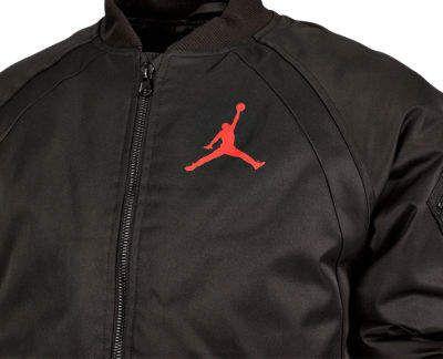 9531e82dbad3 Nike Boys  Jordan Wings MA-1 Full-Zip Jacket