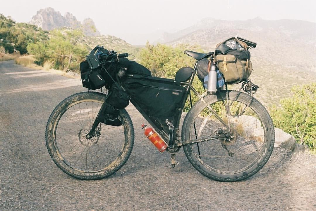 Ladies Gentleman Bicycle Touring Apocalypse Is Back In The Uk