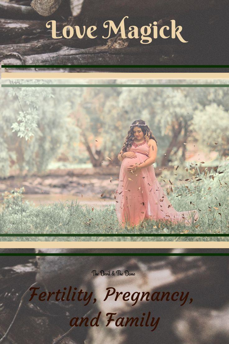 Love Magick in 2019 | Witchcraft | Love & Romance Spells | Fertility