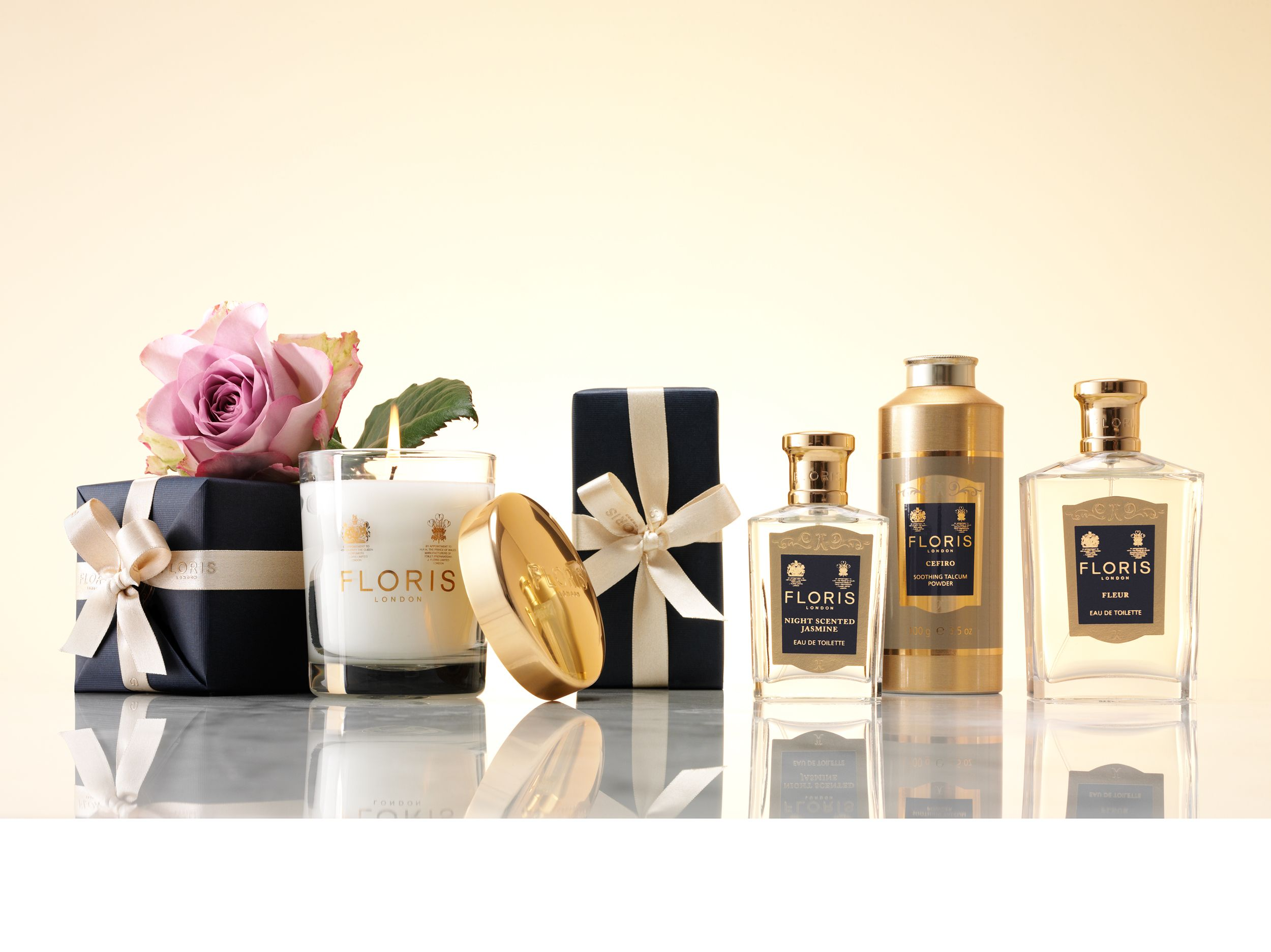 A Lovely Selection Of Gifts For Her All Gorgeously Gift