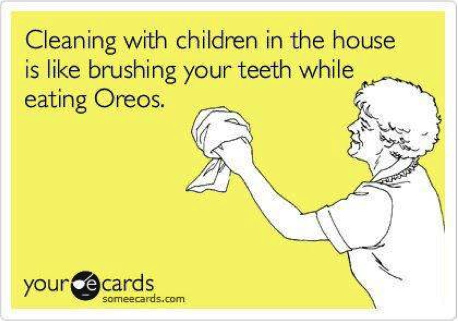 How To Get Kids To Do Chores Funny Quotes Humor Laugh