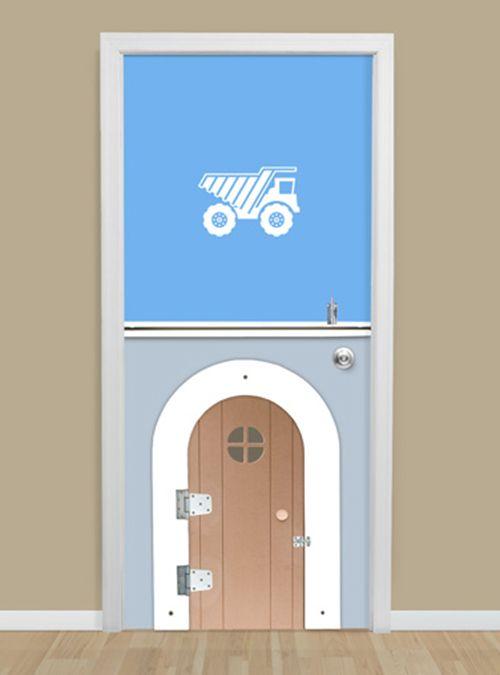 Custom Miniature Doors Interior Dutch Doors For Children For The