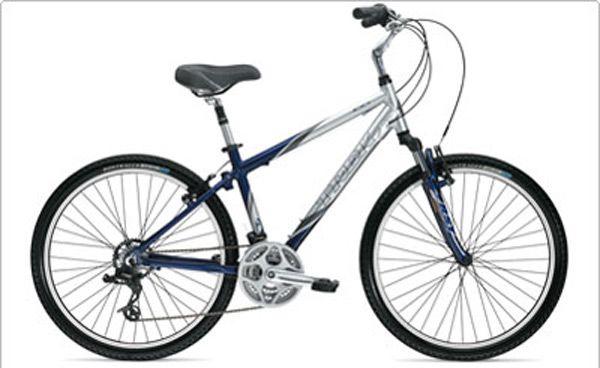 2005 Navigator 100 - Bike Archive - Trek Bicycle | My Bikes