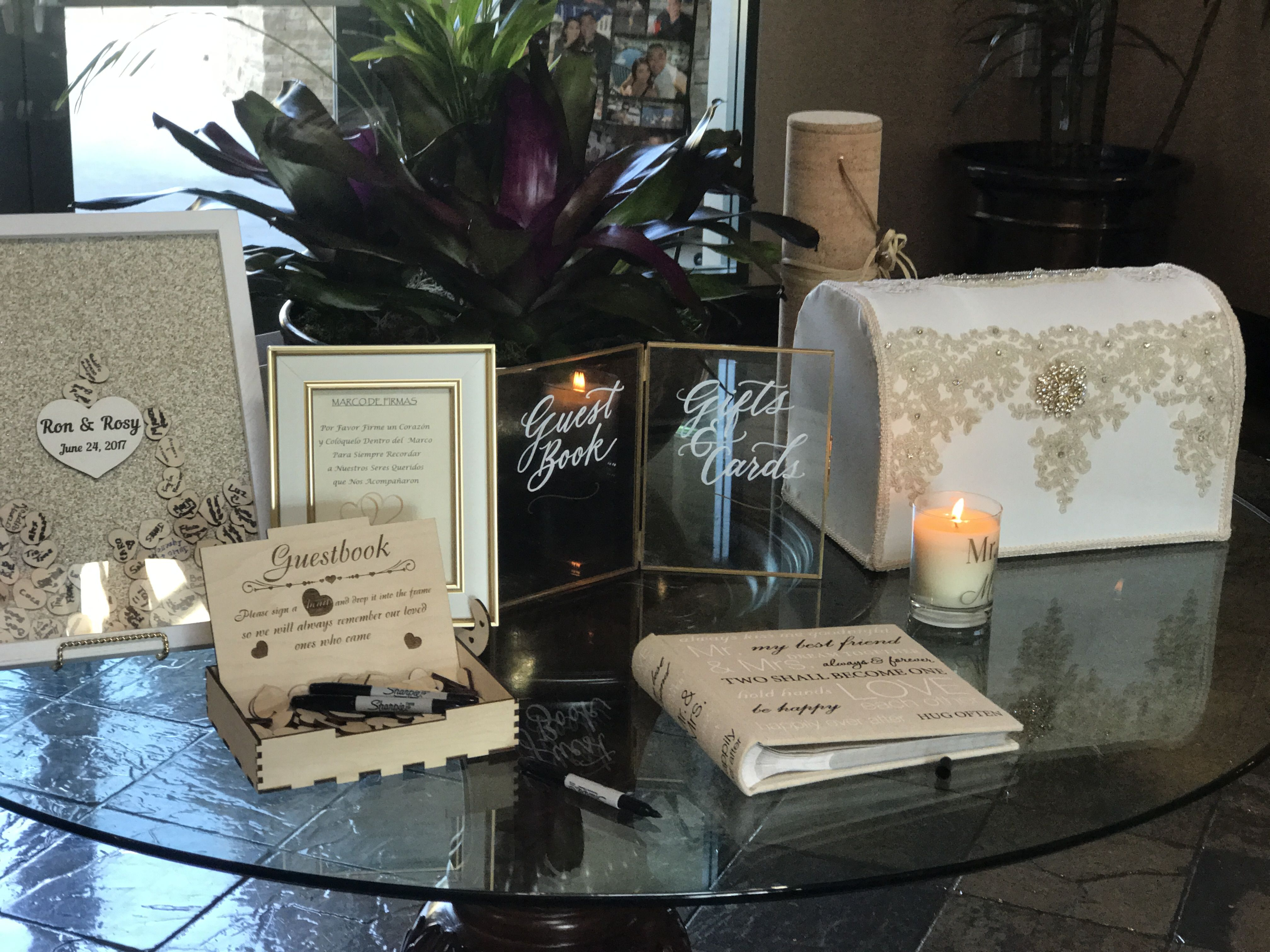 Wedding decorations black and gold  Pin by Black Gold Golf Club on Wedding Decor  Pinterest  Weddings