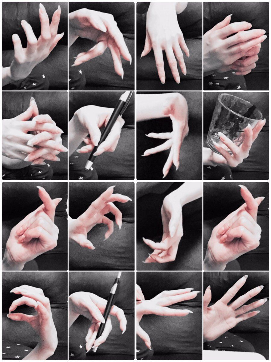 Oh this is helpful. Scary lady hands. | Hand reference | Pinterest ...