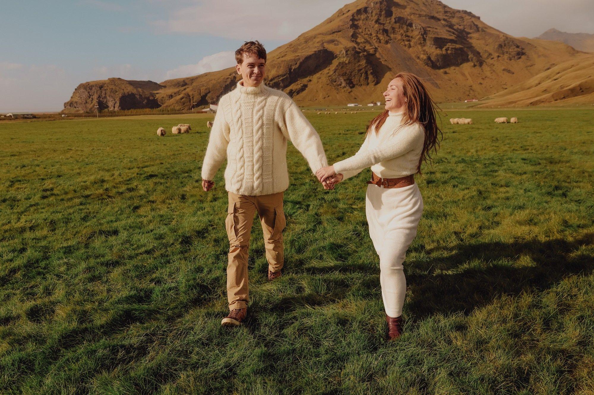 фото жизни в исландии также