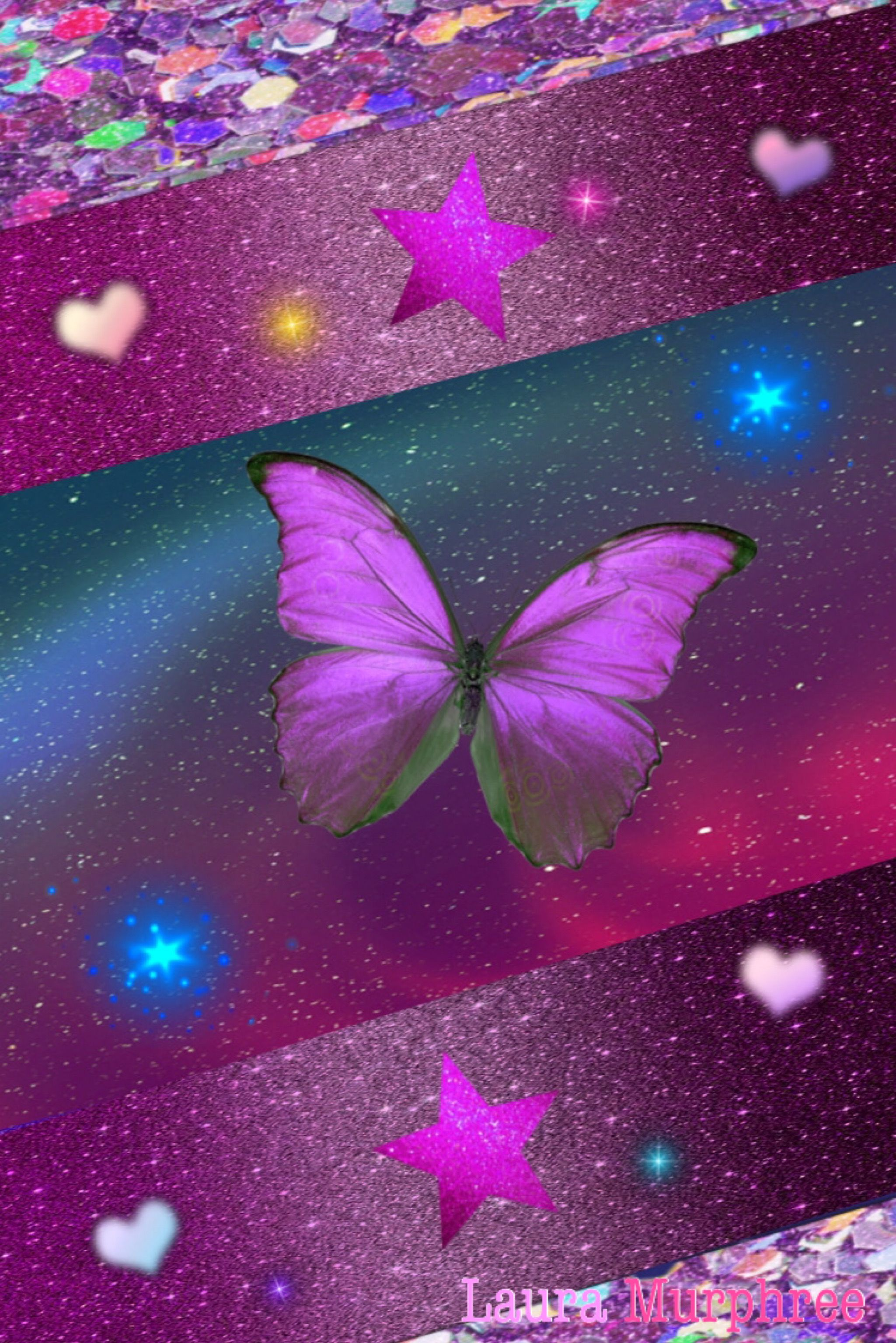 Pink Butterfly Live Wallpaper Cute Android Live Wallpaper Background It Is Originally Designed Pink Wallpaper Iphone Paris Wallpaper Paris Wallpaper Iphone