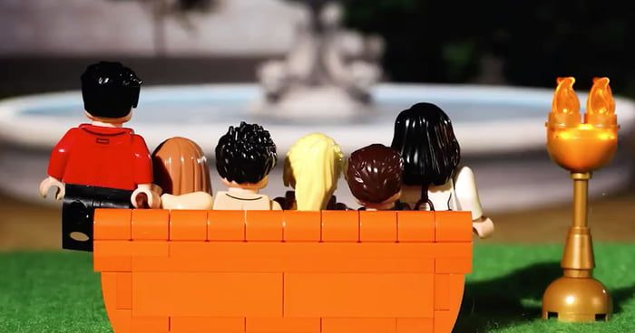LEGO Announces Friends-Inspired Set With Cast Transformed ...