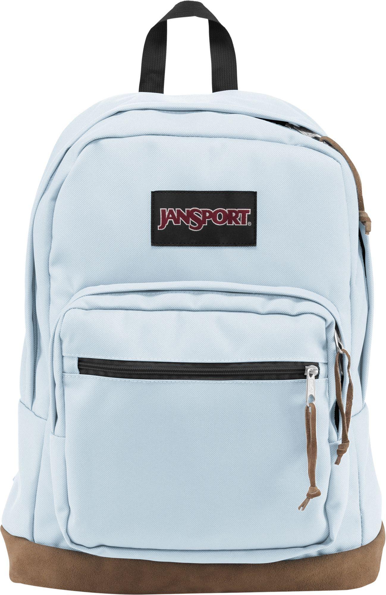 Jansport backpack size chart backpacks  also rh pinterest