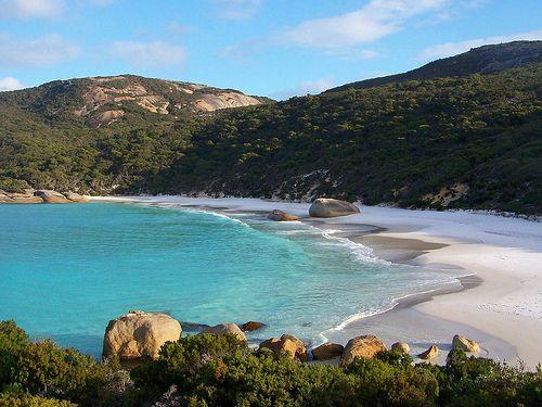 Little Beach Western Australia Travel Albany Western Australia Australia Travel