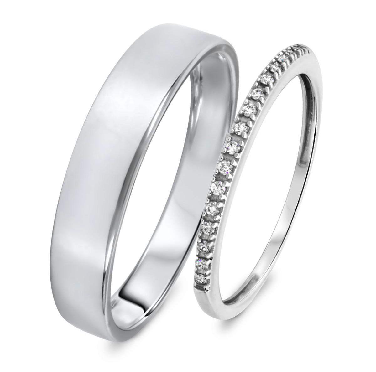 Marriage Ring Cartoon Wedding Bands Hq Coupon Cincin Aksesoris Perhiasan