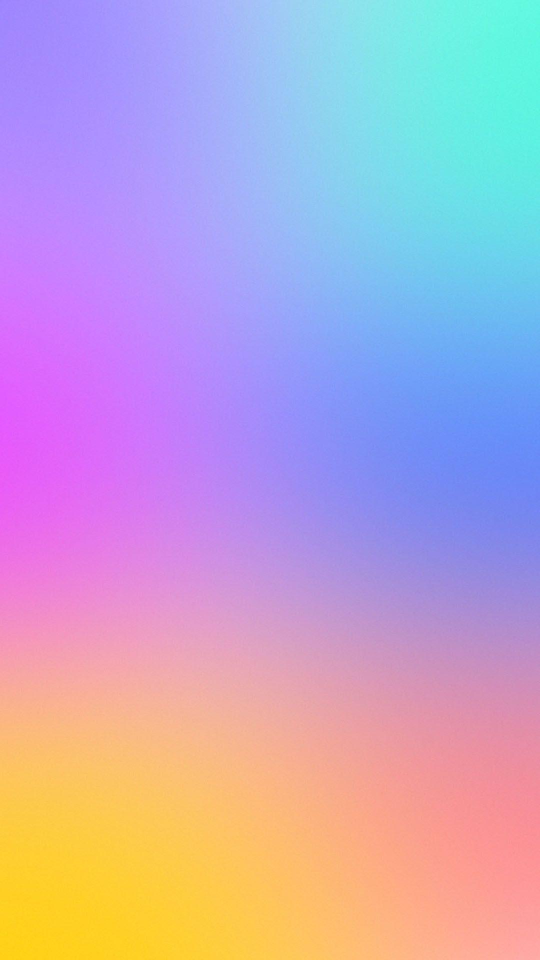 Rainbow iphone wallpaper tumblr - Rainbow Heart Wallpaper Iphone