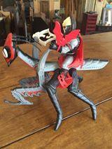 Hordak with Mantisaur   He-Man toys