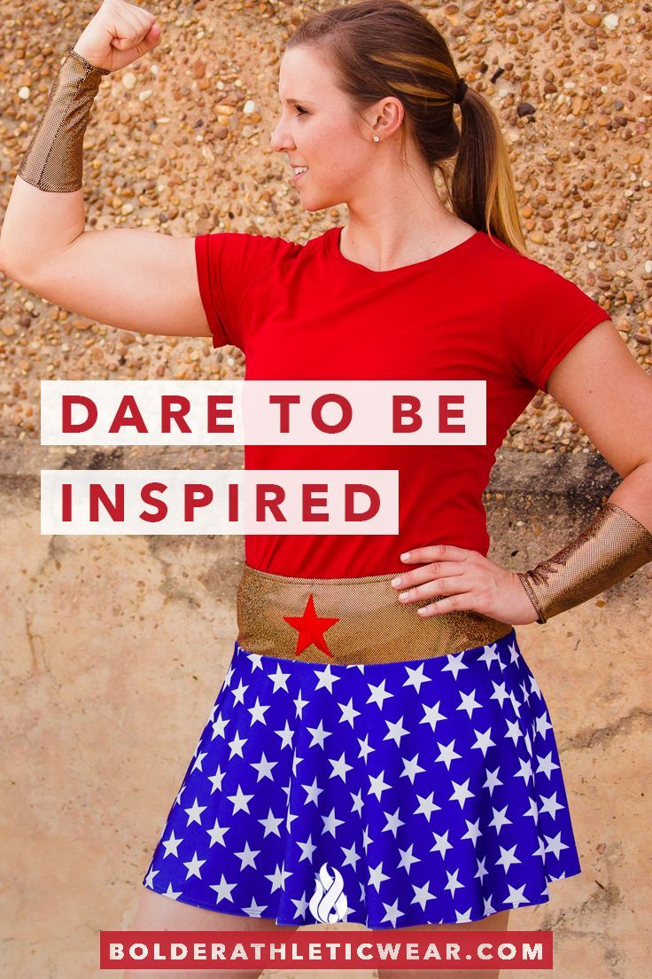 Who inspires you to be BOLDER?   Explore our Inspired By collection and find active wear with the sp...