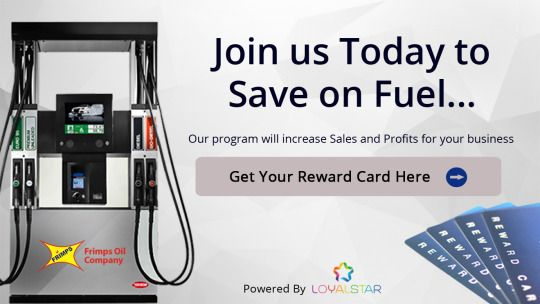 Customer Loyalty And Reward Programs For Fuel Stations Fuel
