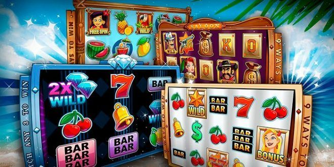Онлайн казино на деньги neo club