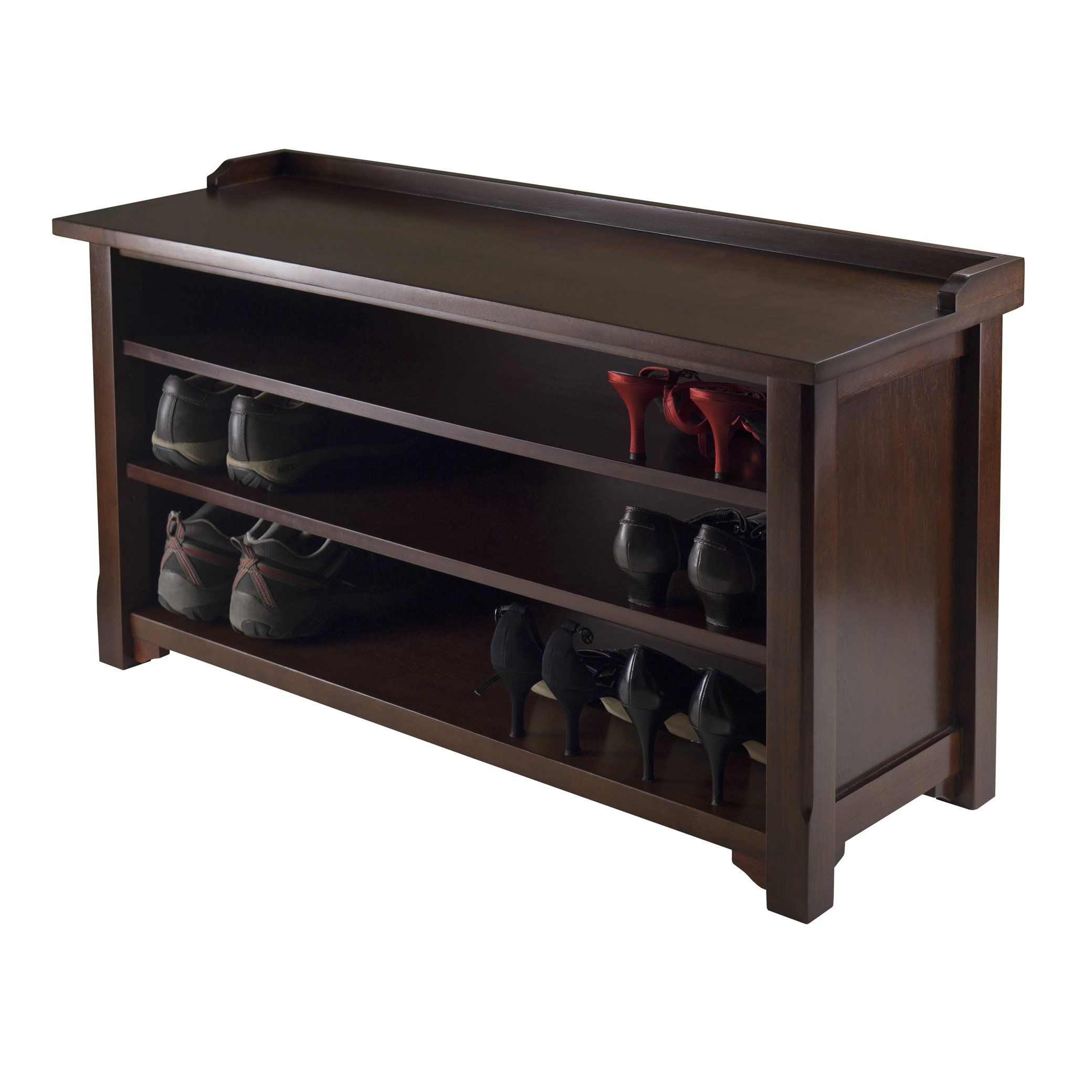 Overstock Com Online Shopping Bedding Furniture Electronics Jewelry Clothing More Hall Bench Bench With Shoe Storage Shoe Storage Bench Entryway