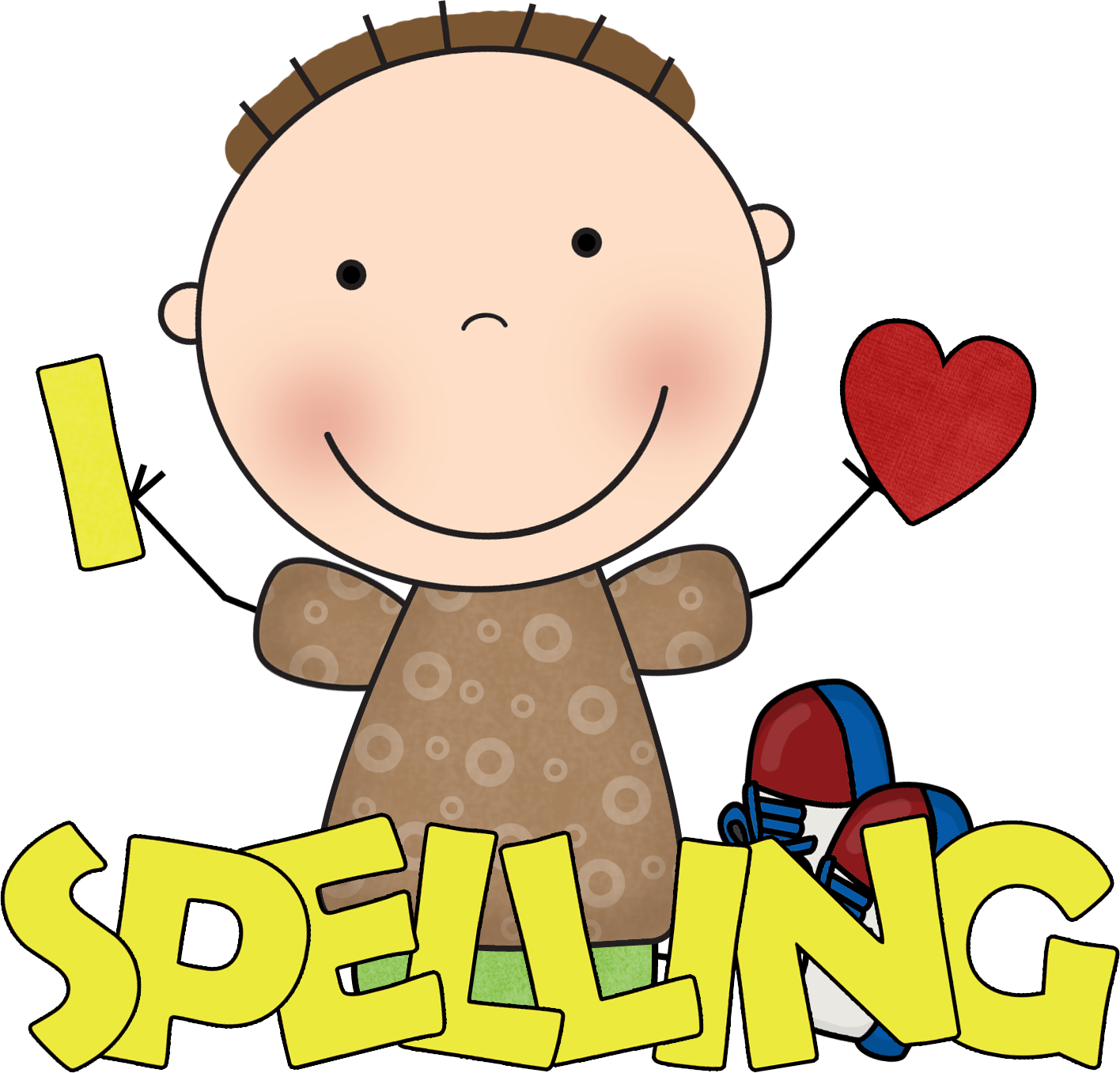 free clipart for spelling crafts and activities for kids rh pinterest com spelling bee clip art gallery spelling bee clip art free