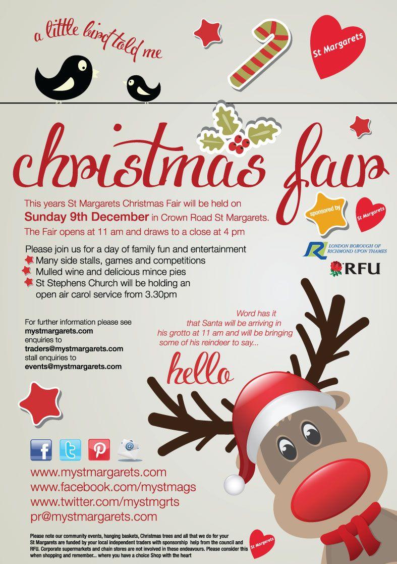 Christmas Fundraiser Flyer.Pta Pto Christmas Shopping Evening Poster Idea Christmas