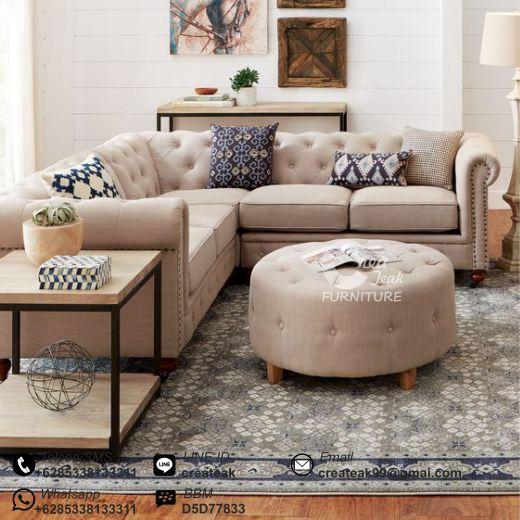 Sofa Vintage Furniture Sofa Sofa Bed Sofa L Minimalis