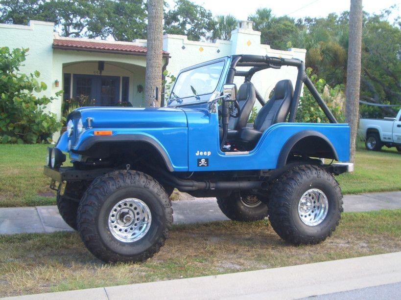 Images Cj5 1977 Jeep Cj 5 Big Blue Project Jeep Cj Blue