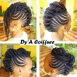 Pleasing Goddess Braids Updo Google Search Hairology 210 Pinterest Short Hairstyles For Black Women Fulllsitofus