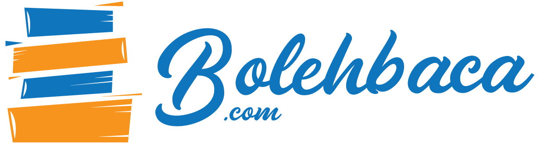 Logo bolehbaca.com