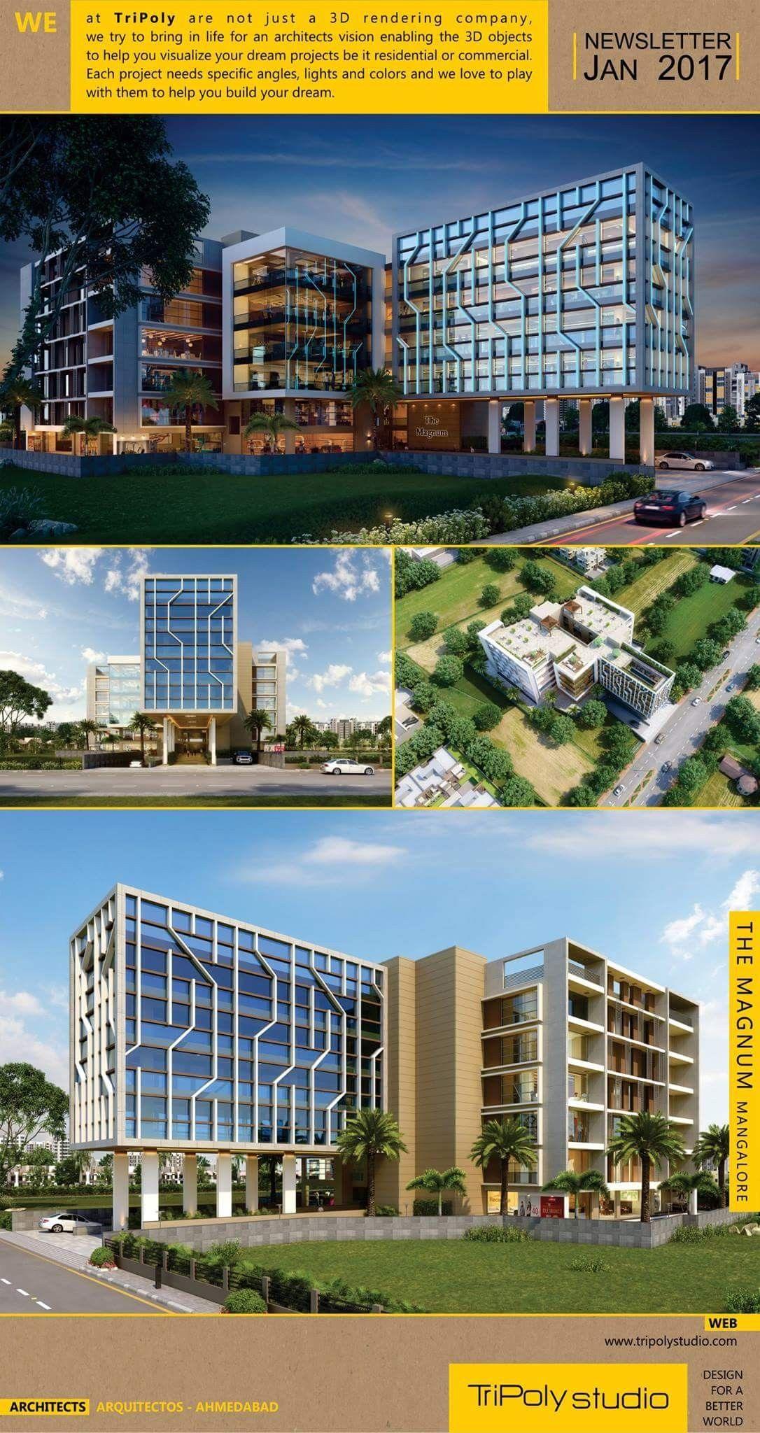 Exterior By Sagar Morkhade Vdraw Architecture 8793196382: Facade Design, Exterior, Architect